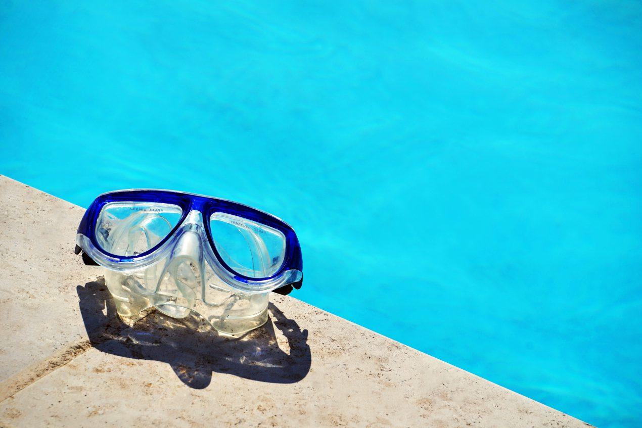 Bien entretenir sa piscine