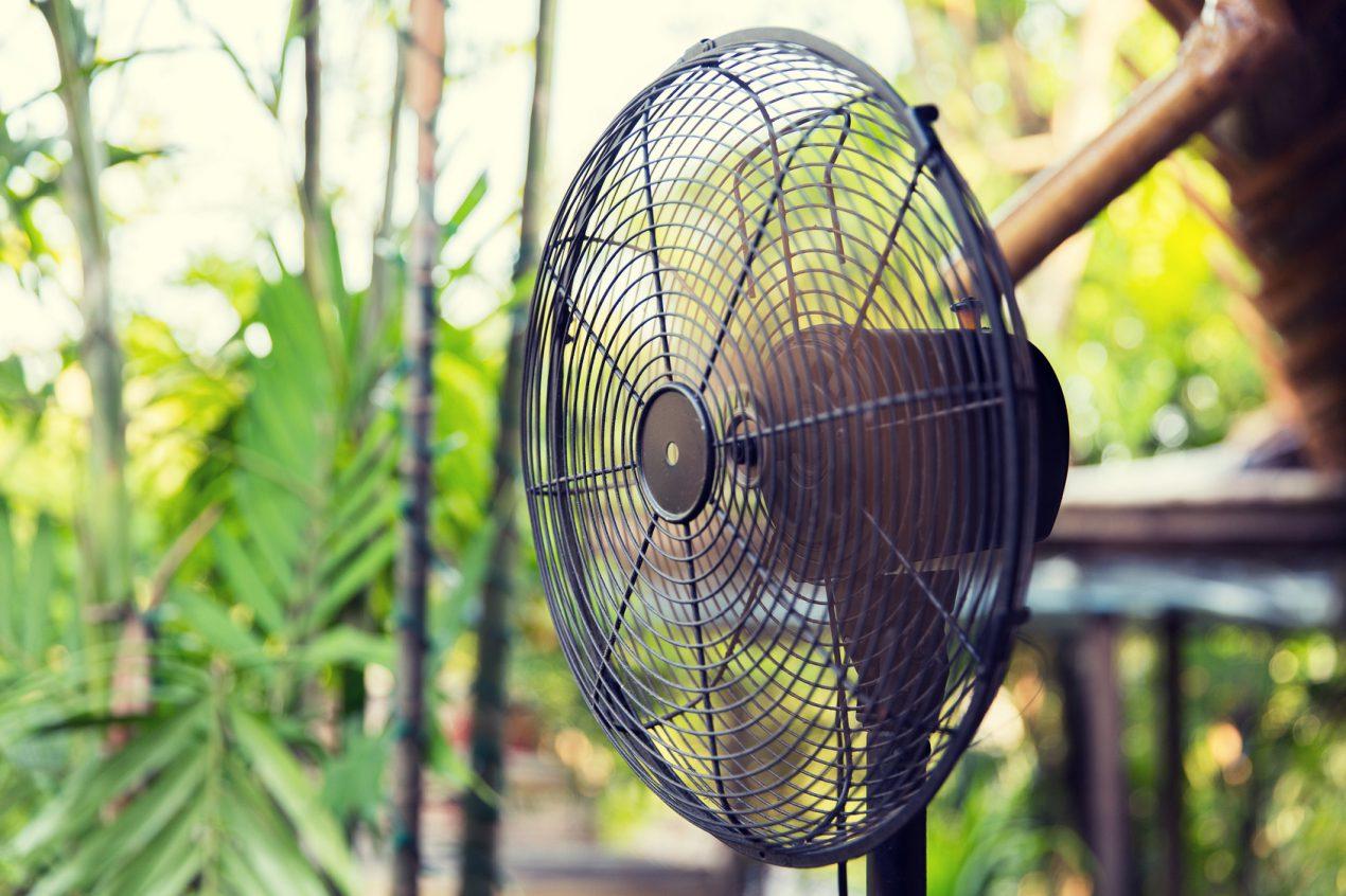 Bien choisir son ventilateur avec Mon Magasin Général