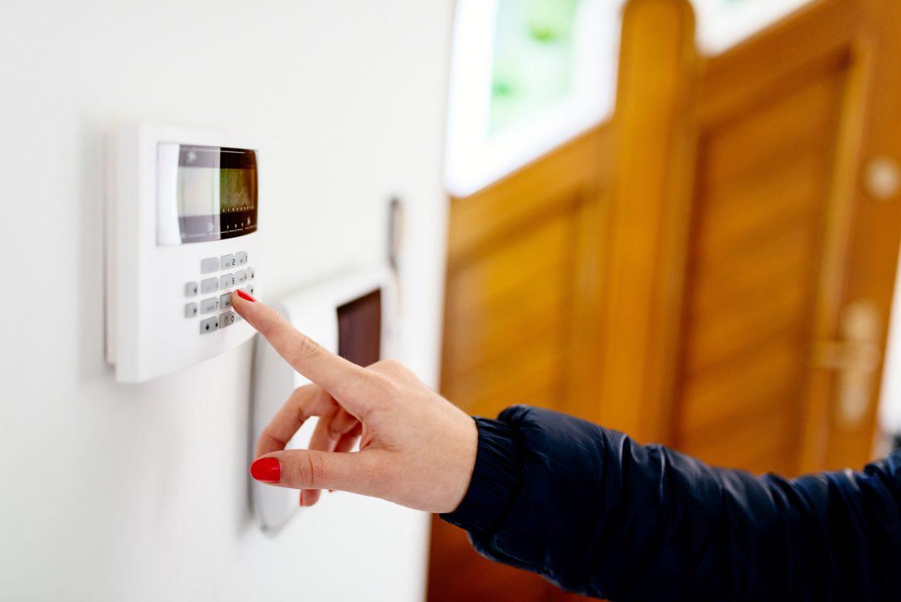 apprendre à sécuriser sa maison