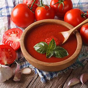 Comment faire de la sauce tomate maison ?