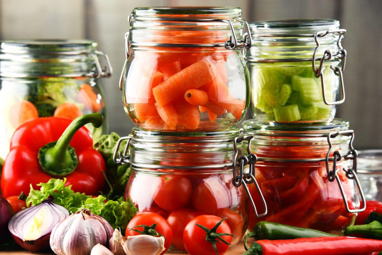Faire des conserves de légumes maison avec Mon Magasin Général