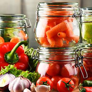 Comment faire des conserves de légumes ?