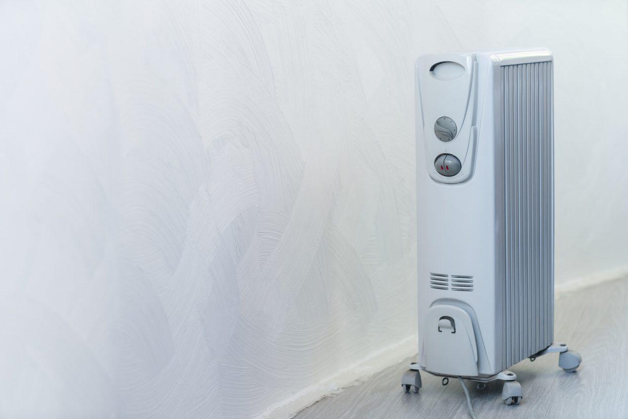 Quel radiateur à bain d'huile dois-je choisir ?
