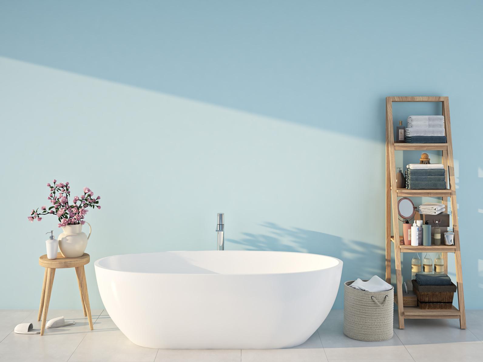Radiateur Soufflant Consommation dedans quel chauffage soufflant pour salle de bain choisir ? - le blog de