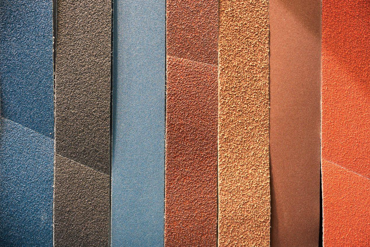 Quelles Sont Les Différents Types De Bois quel papier abrasif choisir ? - le blog de mon magasin général