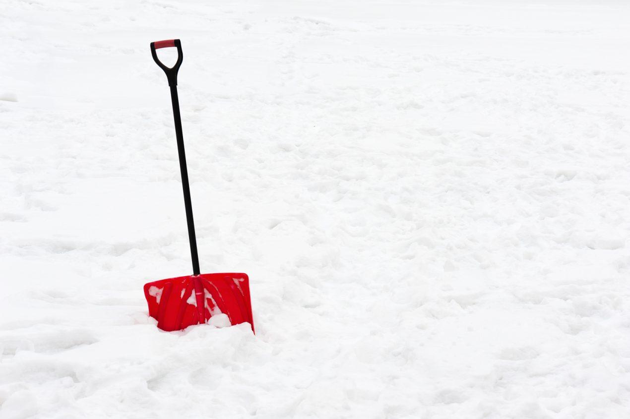Quelle pelle à neige choisir ?