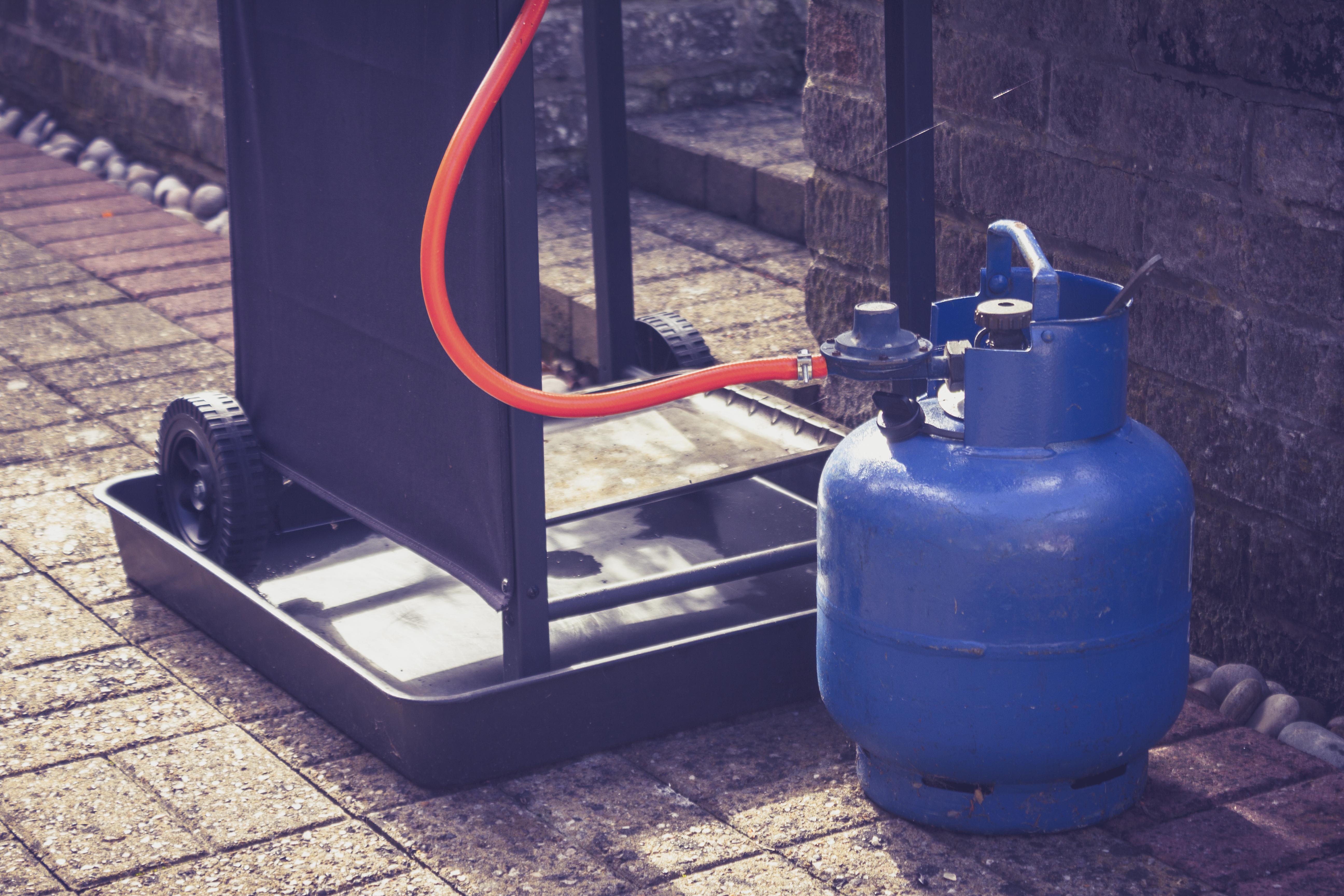 Quel équipement de gaz choisir avec Mon Magasin Général ?