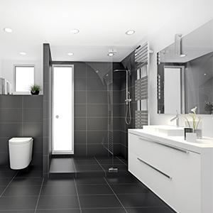 Comment équiper une salle de bain ?
