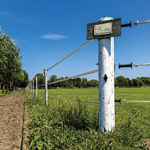 Comment installer une clôture électrique ?