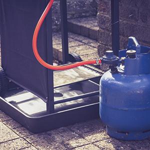 Quel équipement de gaz choisir ?