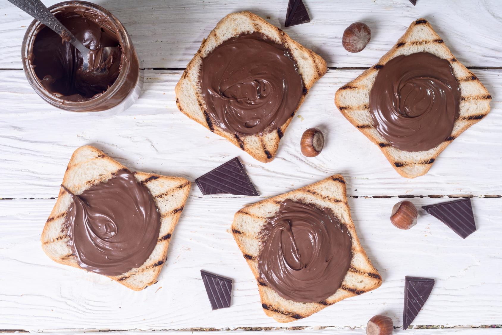La recette de Nutella maison par Mon Magasin Général