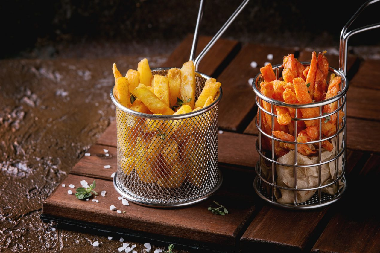 Faire des frites de carottes- La recette de Mon Magasin Général