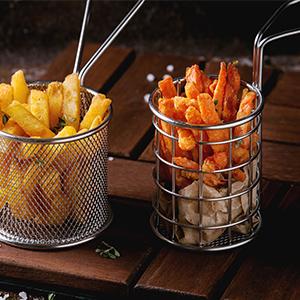 Faire des frites de carottes - La recette de Mon Magasin Général
