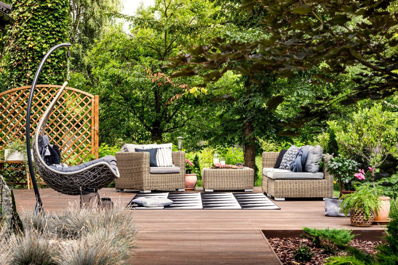 Quel mobilier de jardin choisir? Le guide de Mon Magasin Général