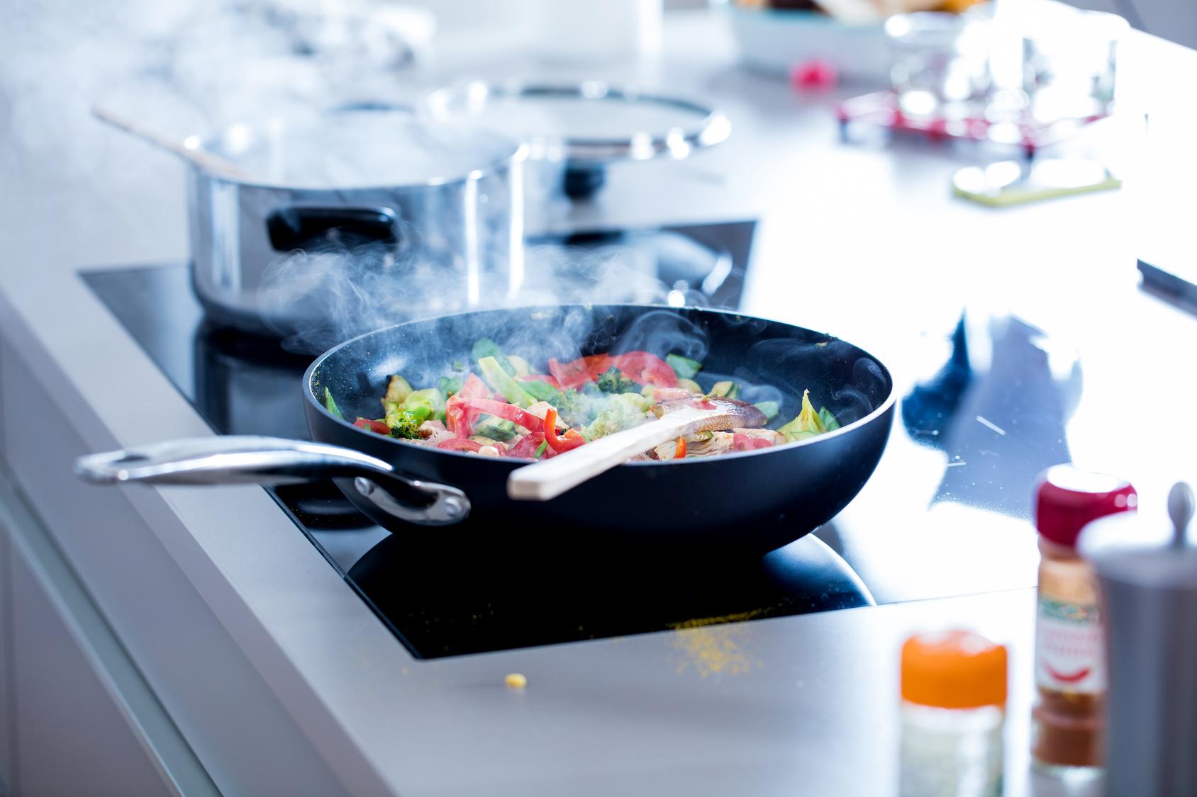 Savoir comment cuire ses aliments