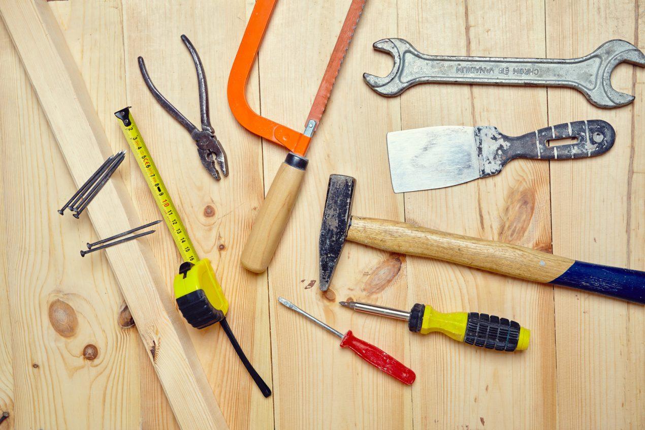 Quels outils de mesure pour bricoler ? Le Guide de Mon Magasin Général