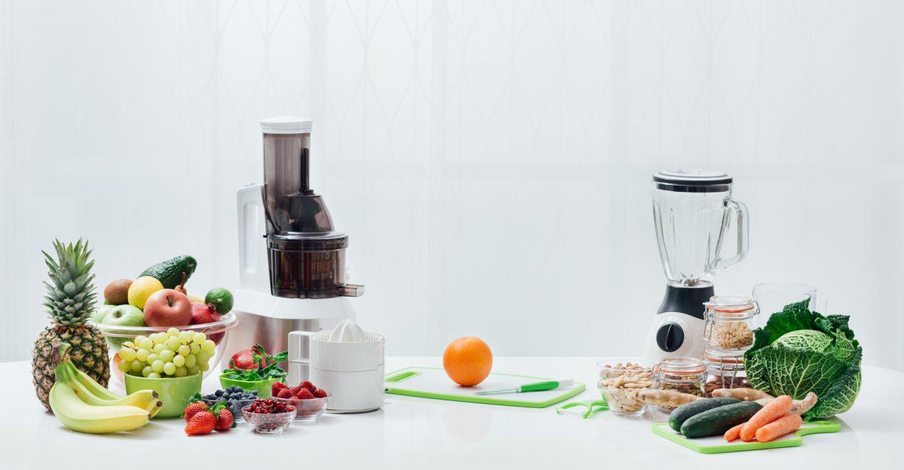 Comment équiper sa cuisine en petit-électroménager ? Le Guide de Mon Magasin Général