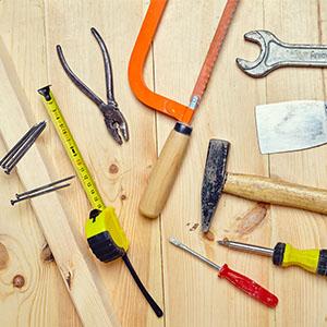 Quels outils de mesure pour bricoler dois-je avoir ?