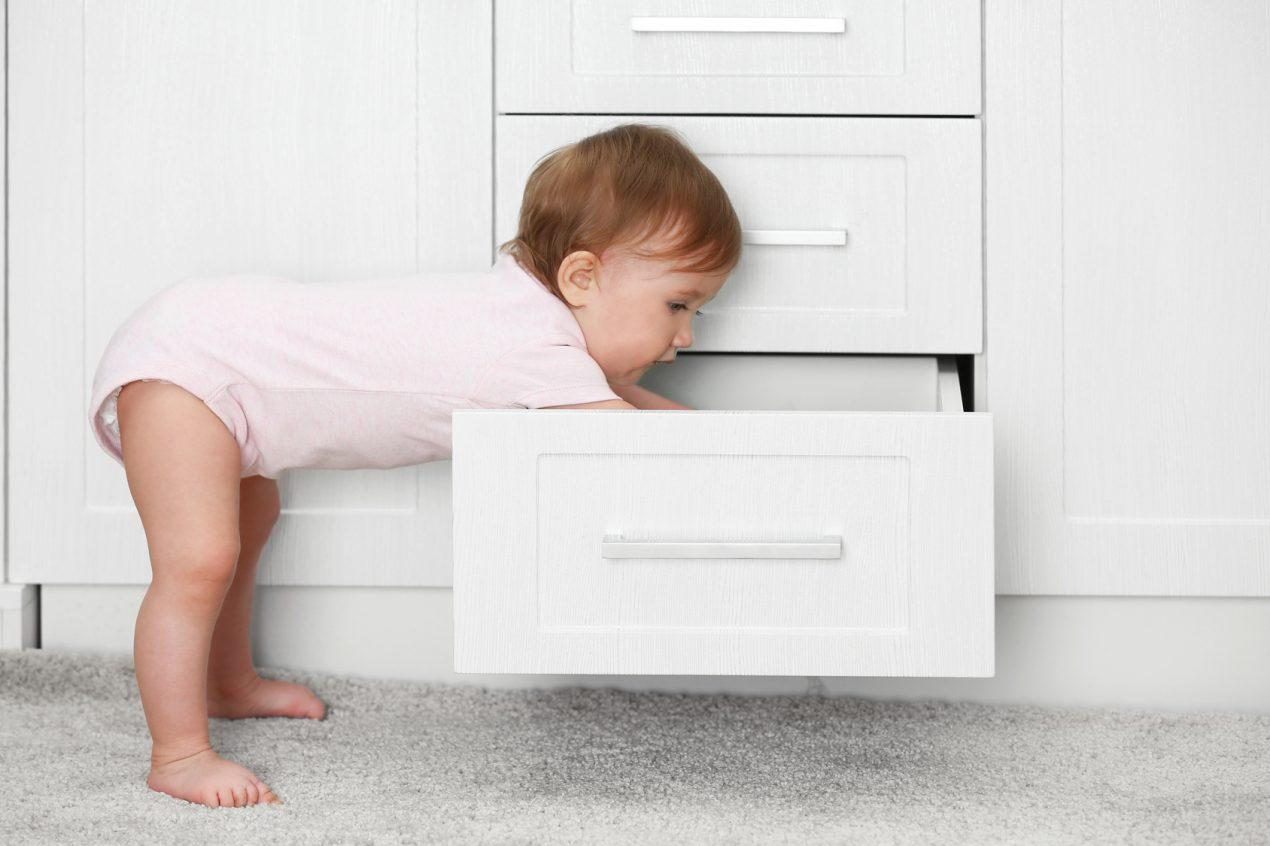 Savoir assurer la sécurité domestique de ses enfants