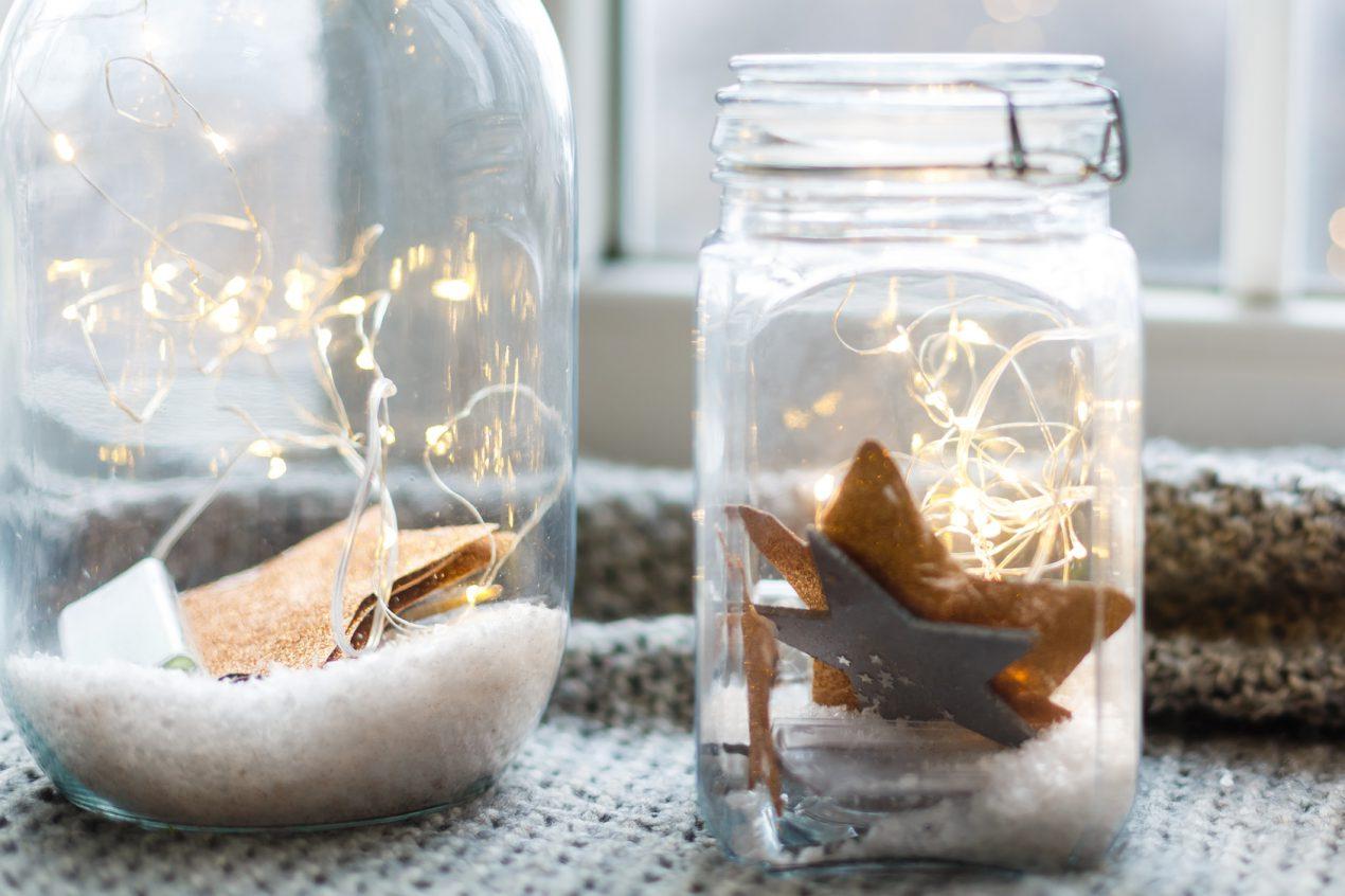 Fabriquer une lampe veilleuse soi-même