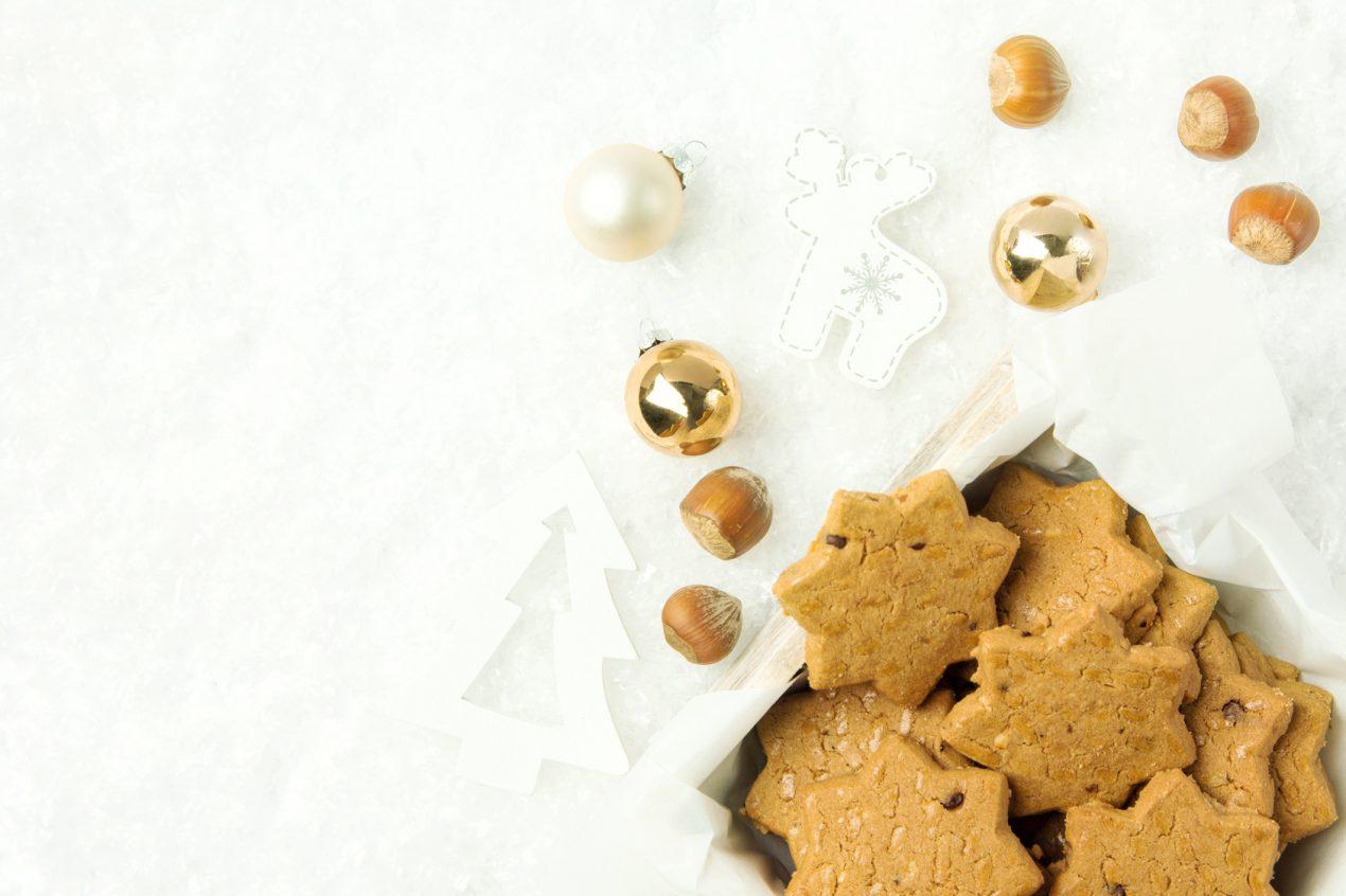 Recette facile pour faire des biscuits de Noël