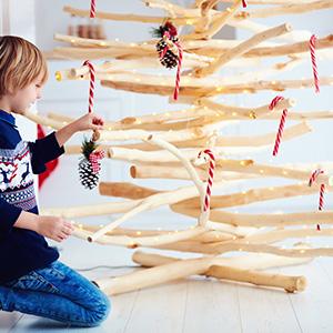Comment fabriquer un sapin de Noël en bois de palette ?