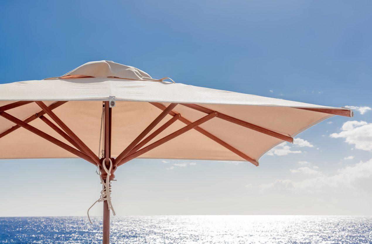Découvrez quel parasol choisir