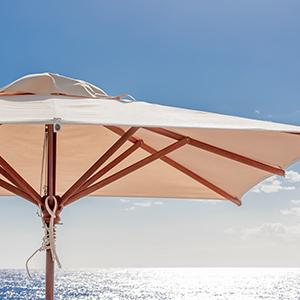 Quel parasol choisir ?