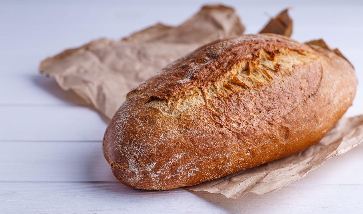 recette du pain maison traditionnel