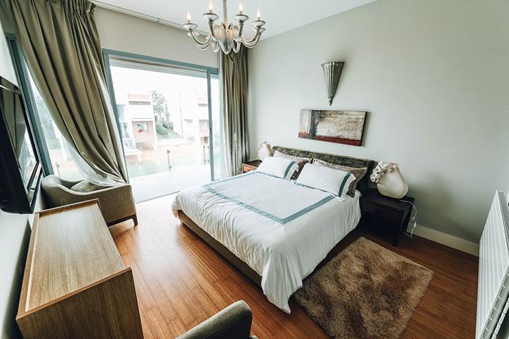 idées de rénovation de chambre à coucher
