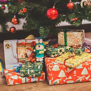 Des idées de cadeaux de Noël par Mon Magasin Général