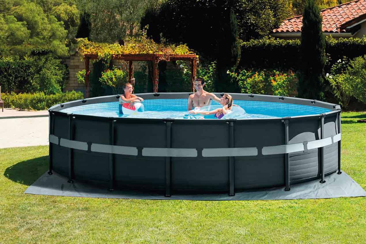 entretenir piscine tubulaire hors sol
