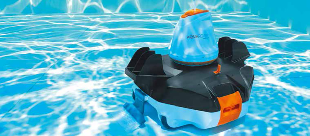 Robot de piscine bestway